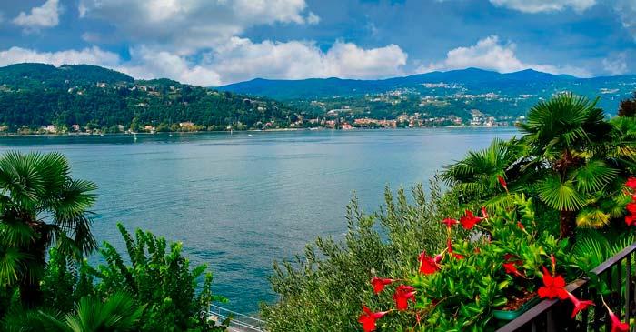 Maggioresøen