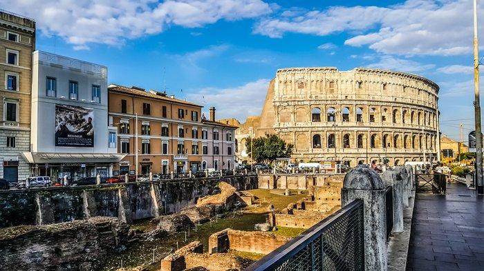 5 steder i Italien du bare MÅ se