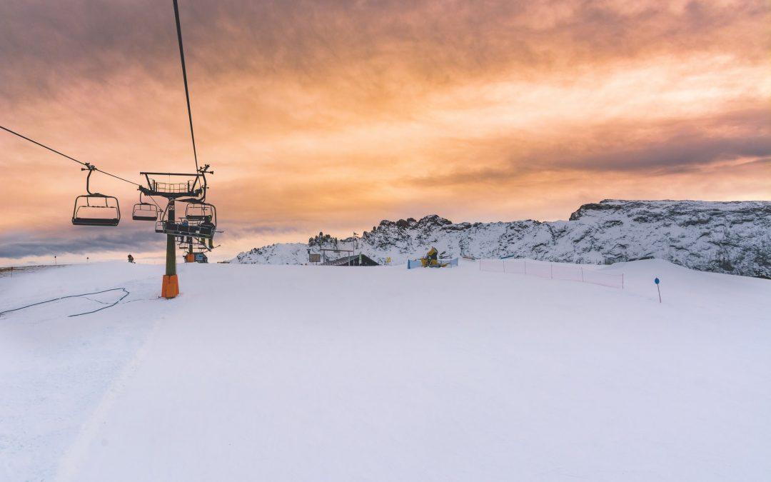 Hvorfor du burde stå på ski i Italien